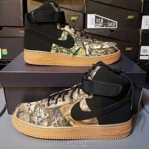 Nike Air Force 1 High 07 LV8 3